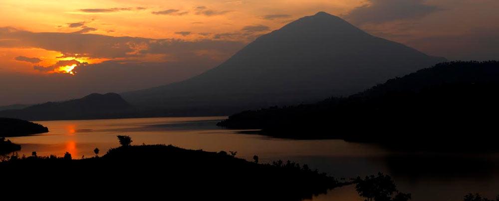 Places 2 Go - Access 2 Rwanda Safari and Tours