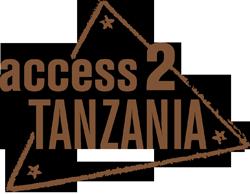 Access 2 Tanzania Logo