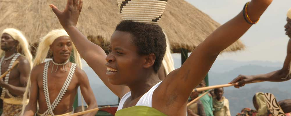 People 2 Meet - Access 2 Rwanda Safari and Tours